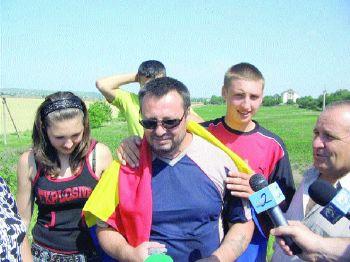 dupa 15 ani de temnita transnistreana